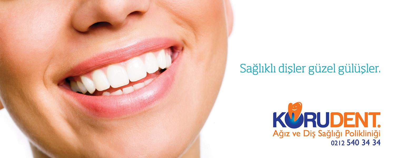 Florya Diş kliniği Küçükçekmece